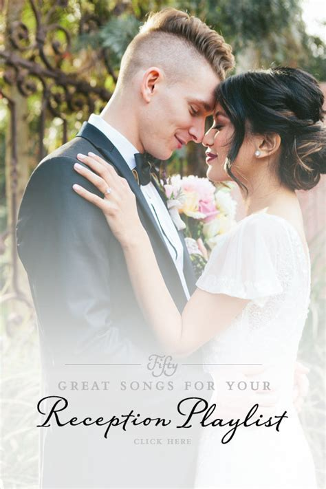 Wedding Songs For Reception by 50 Great Songs For Your Reception Playlist