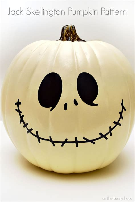 pumpkin carving templates skellington skellington pumpkin pattern and cut file as the