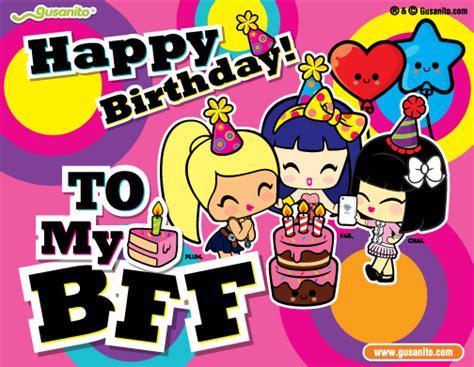 imagenes feliz cumpleaños mi mejor amiga feliz cumplea 241 os a mi mejor amiga peach chai fab