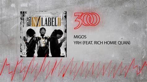 migos yrh ft rich homie quan  ent official