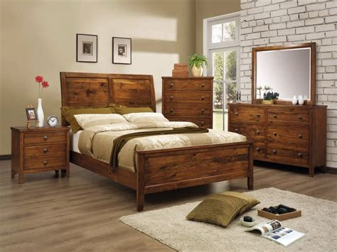 rustic master bedroom rustic bed plans for master bedroom