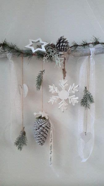 Dawanda Fensterdeko Weihnachten by T 252 Rkr 228 Nze Fensterdeko Winter Schneeflocke Ein