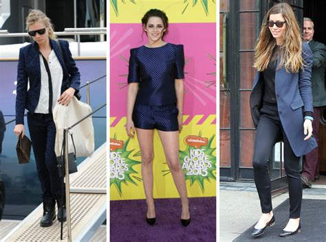 Navy Black how to pair navy and black for fall