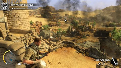 latest full version software free download for pc sniper elite 3 free download full version game crack pc
