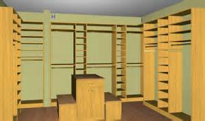 Closet System Components Design Of The Month Winner May 2010 California