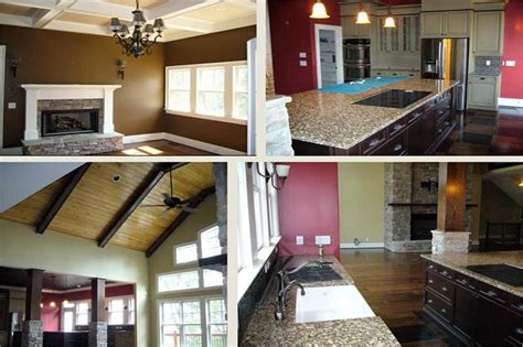 4 Bedrm 6765 Sq 4 bedrm 6765 sq ft craftsman house plan 163 1027