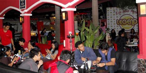 Legend Coffee Yogyakarta membangun kultur minum kopi kompas