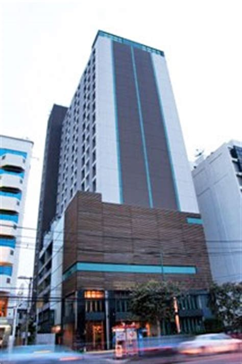 Bangkok City Hotel in Bangkok