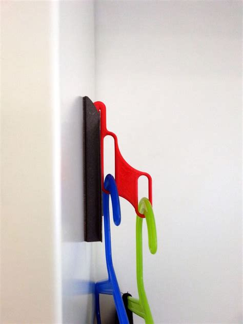 Magnetic Clothes Hangers by 8 Best Magnektik 3d Printing Images On