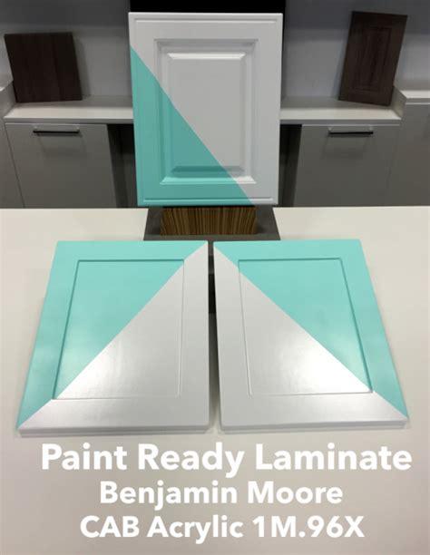 paint ready laminate