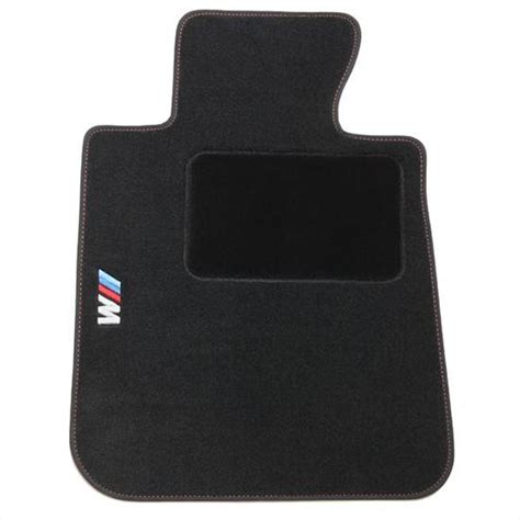 Bmw X3 Floor Mats 2007 by Shopbmwusa Bmw 1m Embroidered Carpeted Floor Mats