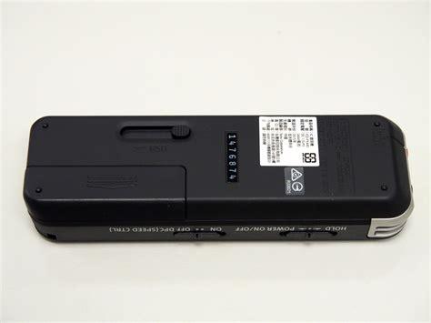 Promo Voice Recorder Sony Icd Px440 4gb 32gb Perekam Suara Rekaman 開箱 sony icd px440 入門級立體聲數位錄音筆 g t wang