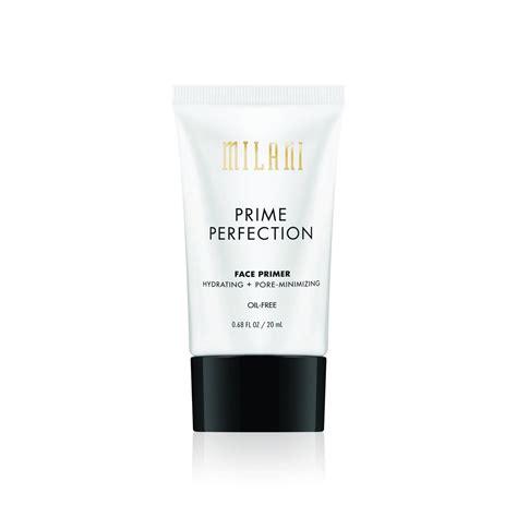 Sale Milani Prime Perfection Hydrating Pore Minimizing Primer milani make it last setting spray prime correct set 2 03 fl oz