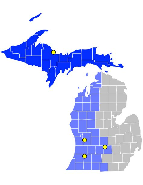 Michigan Courts Search United States District Court For The Western District Of Michigan