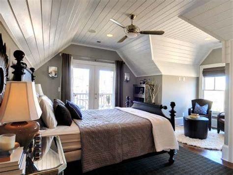 Karpet Untuk Atap enam desain kamar tidur loteng rumah dan gaya hidup