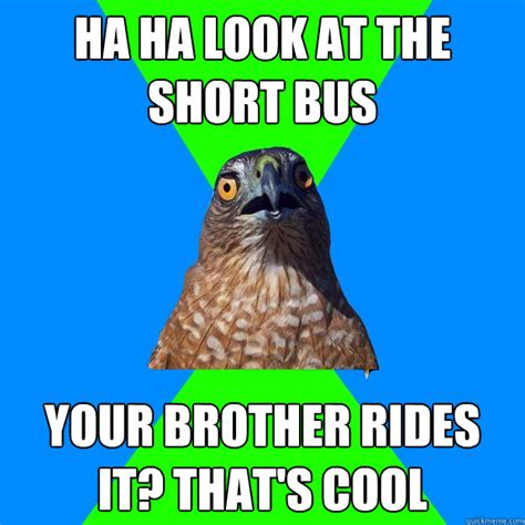 Short Bus Meme - short bus meme memes