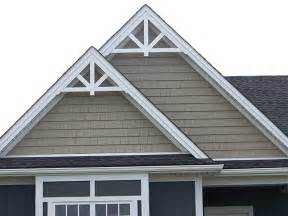 gable decoration fypon gpf66x33 exterior gable accents submited images