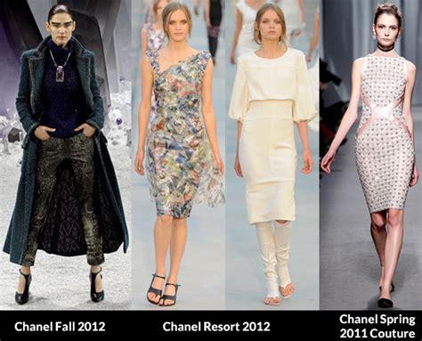 Catwalk To Carpet Paradis In Chanel by Ines De La Fressange Carpet Fashion Awards