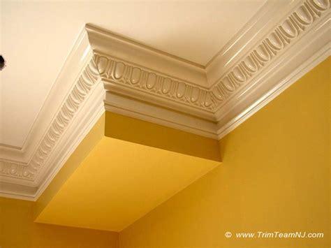 decorative trim molding windows door and crown mouldings trim team nj