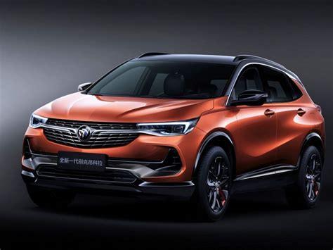 Opel Mokka 2020 by Opel Mokka 2020 Aurait D 251 Ressembler Au Buick Encore