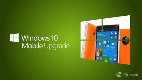 windows 10 mobile first wave to be available on lumia 640 there will be no second wave of windows 10 mobile upgrades