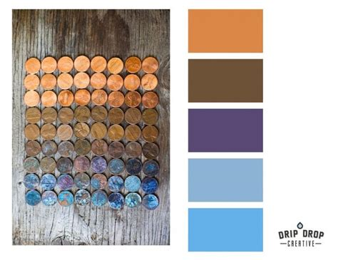 copper color combinations 396 best color palette images on pinterest colors