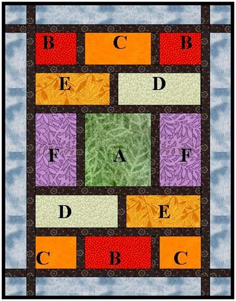 Fast Quilts From Quarters by 452 Best Images About Patchwork Blocks On Quilt Quilt Blocks And Block Of The Month