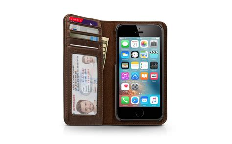 Dusbook Iphone 5 5s bookbook for iphone 5 twelve south