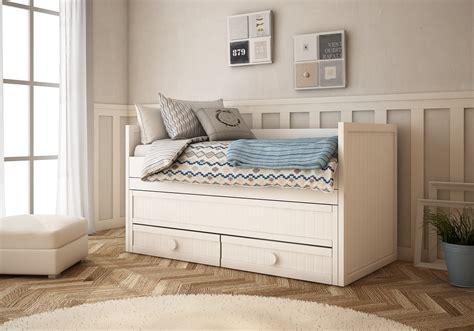 camas nido infantiles baratas camas nido infantiles para dormitorios compartidos