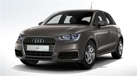 Audi A1 Lease by Audi A1 Anwb Lease