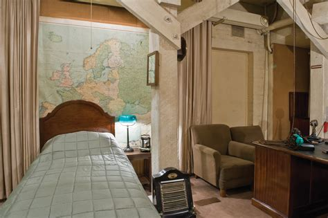 ww2 bedroom great london buildings the churchill war rooms londontopia