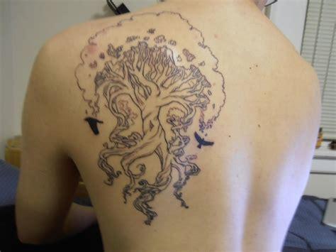 yggdrasil tattoo pictures yggdrasil tattoo pictures