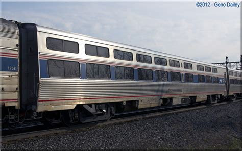 Viewliner Sleeper by March 23rd 2012