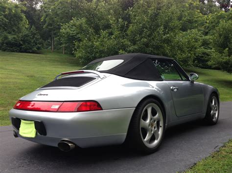 1995 porsche 911 cabriolet fs 1995 porsche 911 cabriolet rennlist discussion forums