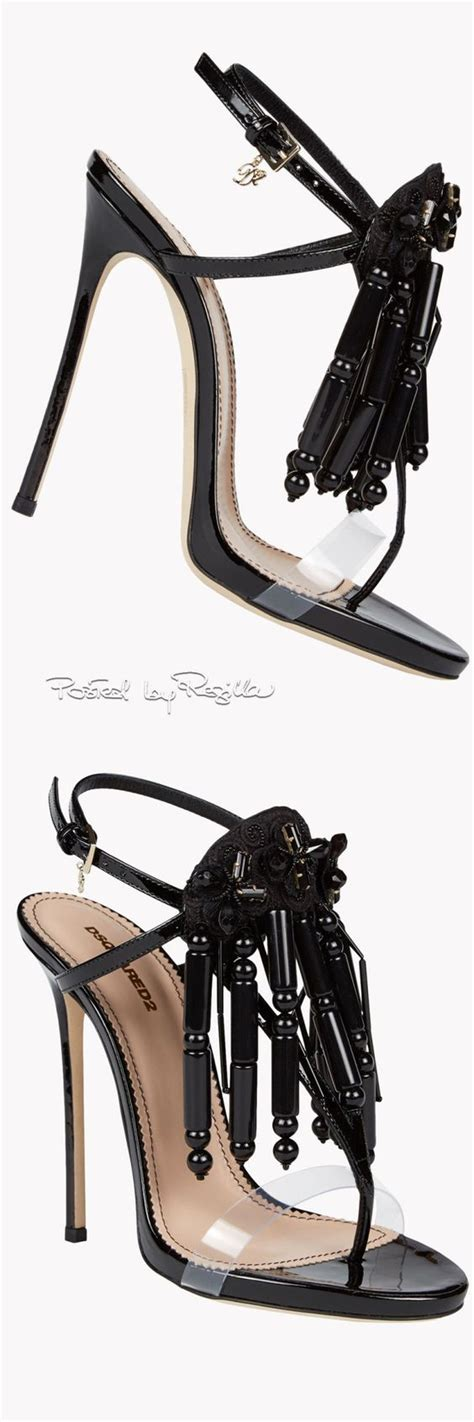dsquared high heels dsquared repinned by la le baton chronicles