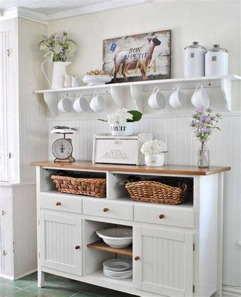 shabby chic kitchen decor best 20 shabby chic kitchen ideas on shabby