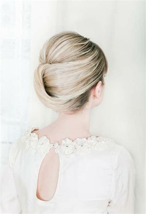 wedding updo hairstyles  romantic wedding updos