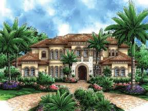 unique mediterranean style house plans 9 house plans