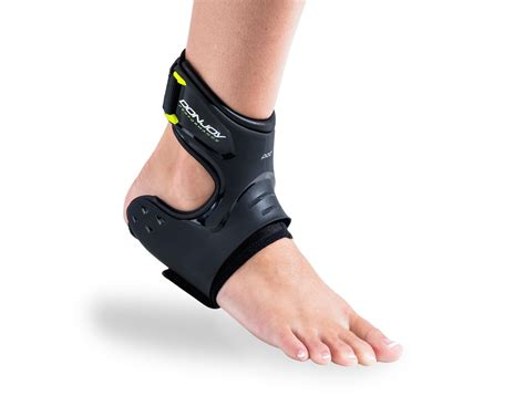 E Ankle Brace E An001 New donjoy performance pod 174 ankle brace donjoyperformance