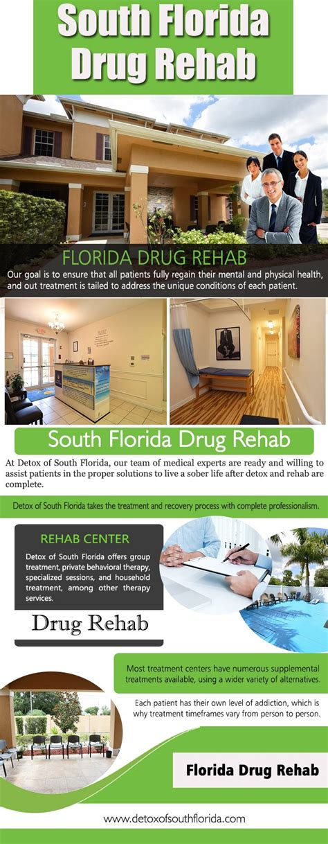 Florida Detox Addiction Center by Rehab Centers Best Offers Detoxofsouthflorida