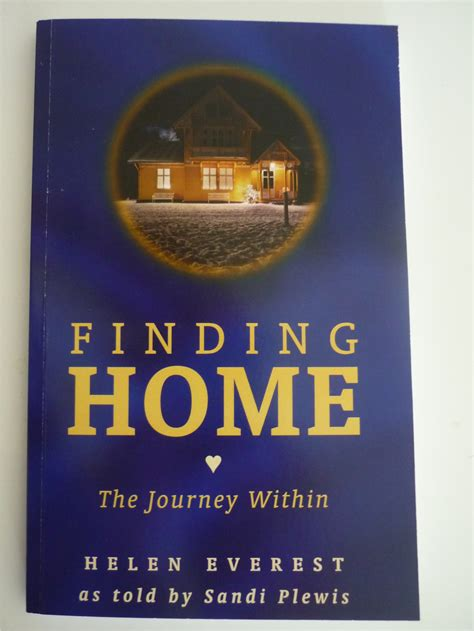 finding home book total energy