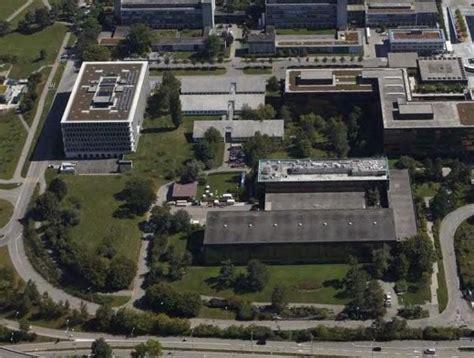 design technology lab zurich ethz building at h 246 nggerberg cus zurich e architect