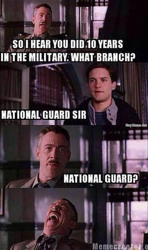 National Guard Memes - national guard navy memes clean mandatory fun