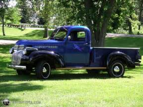 1946 chevrolet id 5939