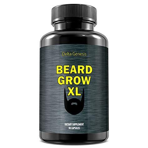 supplement hunt beard grow hair supplement best product hunt