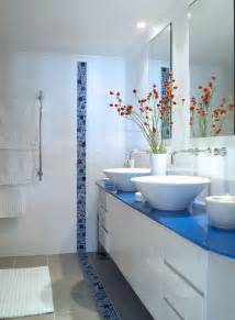 Blue Bathroom Ideas by Get Cool And Breathtaking Bathrooms With Blue Bathroom