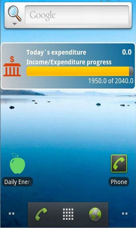 spending pattern in spanish easy expense tracker android apps on google play