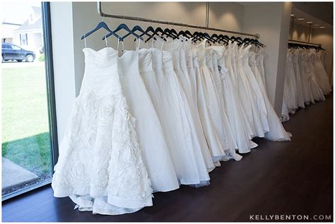 Wedding Dresses The Rack by Wedding Vendor Spotlight One Day Bridal Boutique
