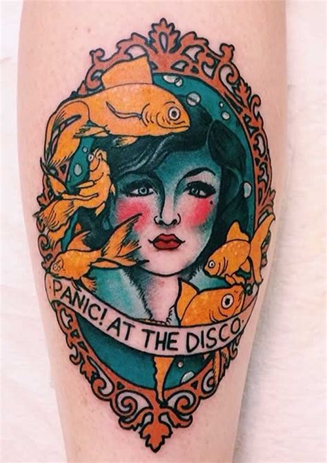 panic at the disco tattoos 1000 images about panic at the disco on