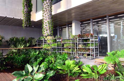 vertical garden miami pin tweet